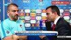 Erkin'in Performansı Inter'li Taraftarları Üzdü