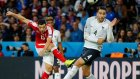 İsviçre 0-0 Fransa - Maç Özeti izle (19 Haziran Pazar 2016)