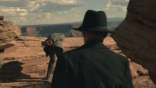 Westworld: Teaser Fragmanı (HBO)
