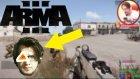 İlluminati Cem Arma'da | Arma 3 Türkçe King Of The Hill | Bölüm 3 - Oyun Portal