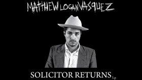 Matthew Logan Vasquez - Muerte Tranquila