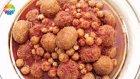 Nursel ile Ramazan Sofrası - Analı Kızlı Tarifi