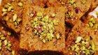 Nursel ile Ramazan Sofrası - Nevzine Tatlısı Tarifi