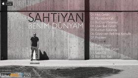 Sahtiyan - 8 Saat (2016 Yepyeni)