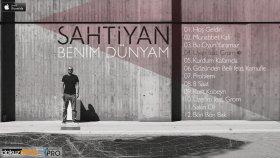 Sahtiyan feat. Grom - Uyan (2016 Yepyeni)