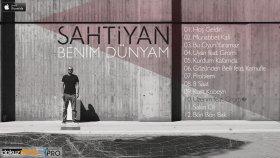 Sahtiyan - Üzerim Feat. Grom