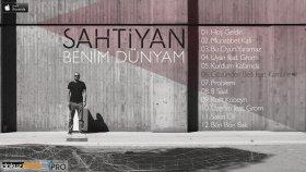 Sahtiyan feat. Kamufle - Gözünden Belli (2016 Yepyeni)