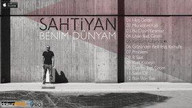 Sahtiyan - Kurdum Kafamda