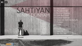 Sahtiyan - Kurt Kobeyn (2016 Yepyeni)