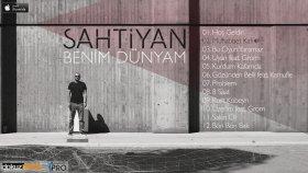 Sahtiyan - Muhabbet Kafi (2016 Yepyeni)