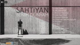 Sahtiyan - Sakin Ol (2016 Yepyeni)
