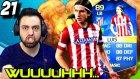 Biz bitti demeden bitmez Mac | Fifa 16 Ultimate Team | 21.Bölüm | Ps4
