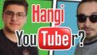 Bu Hangi Türk Youtuber'ın Sesi? - Ters Yarışma - Oha Diyorum