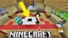 Evin Ortasında İlluminati? | Minecraft Türkçe Gizemli Dağ | Bölüm 6 | Oyun Portal