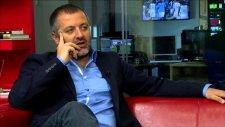 Mehmet Demirkol: 'Bir sürü manyak var'