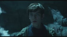 Miss Peregrine's Home For Peculiar Children (2016) 2. Fragman