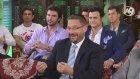 Sn. Adnan Oktar'ın Misafiri İsrail'den Politikacı Dünya Siyonist Organizasyonunun Halkla İlişkiler D