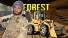 The Forest | Şehir Planları - Bölüm 17