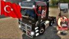 Türk Bayrağı | Euro Truck Simulator 2 Türkçe Multiplayer | Oyun Portal