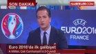 Çakar: Bursaspor ve Kasımpaşa Karmasını Yenen Milli Takımı Kutlarım
