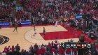 2016 NBA Playoff Serisinde Yapılan En İyi 10 Hareket