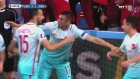 Çek Cumhuriyeti 0-1 Türkiye Gol: Dk10 Burak Yılmaz (21 Haziran Salı 2016)