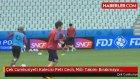 Çek Cumhuriyeti Kalecisi Petr Cech, Milli Takımı Bırakmaya Hazırlanıyor