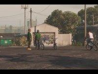 GTA San Andreas, GTA V Grafiklerinde Olsa Nasıl Olurdu?