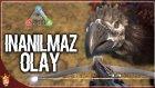 İnanılmaz Olay | Ark Türkçe Multiplayer | Bölüm 14 | Oyun Portal