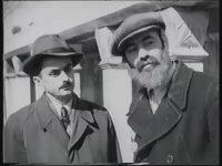 Korede Türk Süngüsü - 1951