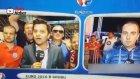 TRT Spor Canlı Yayınında Skandal Görüntüler