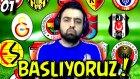 TÜRKGÜCÜ Ümidi Showu baslar | Fifa 16 Ultimate Team | 1.Bölüm | Ps4