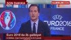 Türkiye Çek Maçı Sonrası Milli Oyuncu Emre Mor'u Konuşuyor