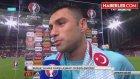 UEFA, Burak Yılmaz'ı Maçın Adamı Seçti