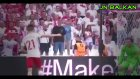 Ukrayna 0-1 Polonya EURO 2016 Maç Özeti