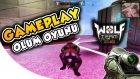 Üniversiteli - Sesli Wolfteam Gameplay #1 (Ölüm Oyunu) - Universiteli Oyunda