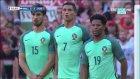 Balazs Dzsudzsak Çoştu! Portekiz'e Attığı Enfes Gol...