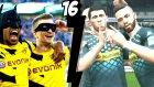 Dortmund ve Sampiyonlar Ligi baslar | Fifa 16 Oyuncu Kariyeri | 16.Bölüm | Ps 4