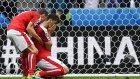 Dragovic'in İzlanda Maçında Kaçırdığı Oenaltı