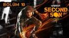 En Güçlü Benim! - İnfamous: Second Son #10 Türkçe - Necatiakcay