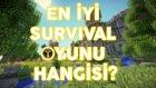 En İyi Survival Oyunu Hangisi ?- Shiftdeletenet