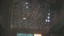 İlk Arcade Oyun - Computer Space (1971)