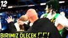 Jeff Hardy İle Daniel Bryan Düsmanlik Sonu | 12.bölüm | Ps 4 | Wwe 2k15 Türkçe
