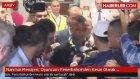 Nani'nin Menajeri: Oyuncum Fenerbahçe'den Kesin Olarak Ayrılacak