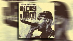 Nicky Jam - Buscarte (feat. Daddy Yankee)