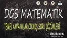 Temel Kavramlar Soru Çözümü-DGS Matematik Çıkmış Soru Çözümleri 02