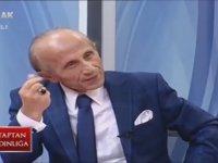Yaşar Nuri Öztürk - Aleviler (Sivas 1993 - Berkin Elvan)