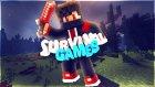 AKSİYONLU OYUN ! (Survival Games #48) w/Afşin