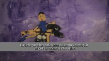 Animasyon Balina Dönüştürme Maskesi