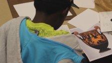 Animasyon lab 2014: Kamera Arkası